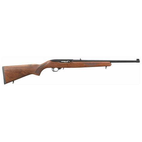 Ruger 10 22 Sporter Semiautomatic 22lr Rimfire 18 5 And Apex Tactical Specialties Inc Deprecated