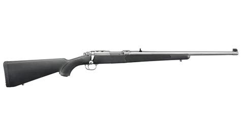 Ruger 77 357 Rotary Magazine Rifle Review And Sar1 Rifle Review