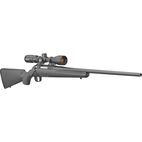 Ruger American Bolt Action Rifle Combo And The Best 308 Bolt Action Rifle