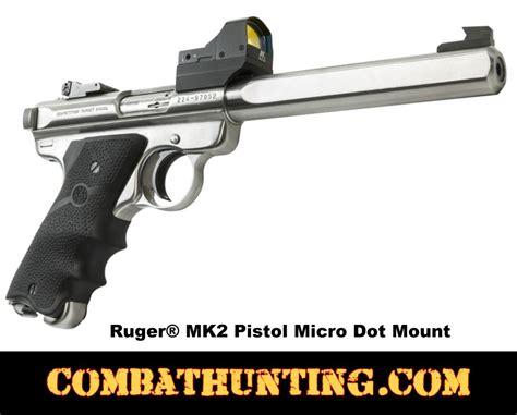 Brownells Ruger Mkii Accessories.