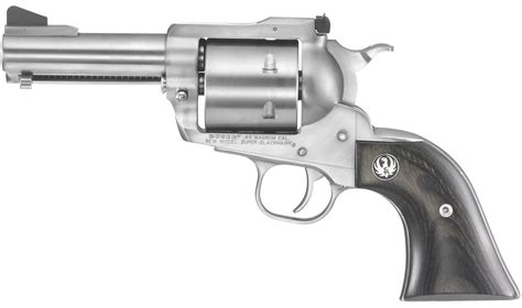 Ruger New Model Super Blackhawk Standard Singleaction And Beretta Usa Plunger Extractor Brownells