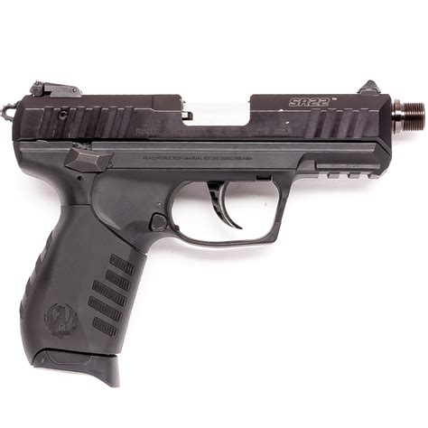 Ruger Sr22 Rifle Price Canada And Skeleton Stock Ruger Rifles