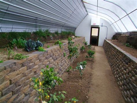 Russ Finch Greenhouse Plans