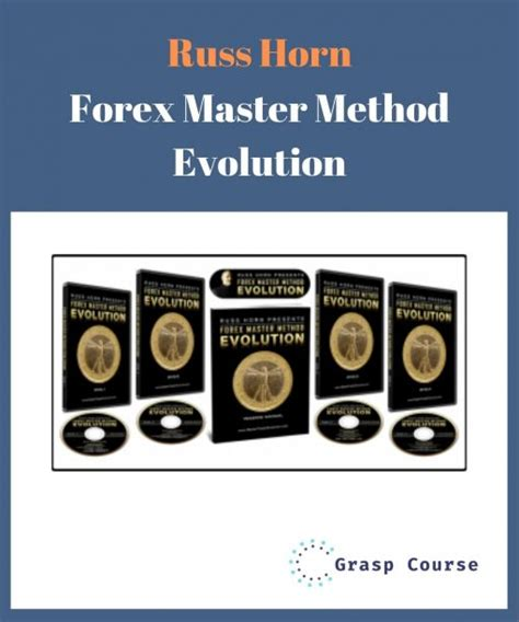 @ Russ Horn   Forex Master Method Evolution - Course To Buy.