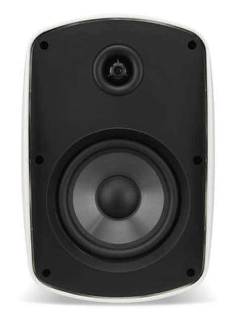 Russound - 3165-532856 - 2Way Outdoor Speaker White