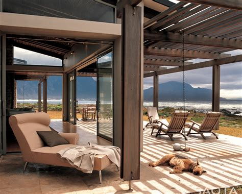 Rustic Beach Cottage House Plans