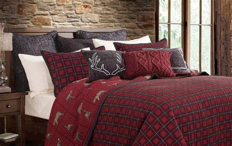 Rustic Bedding Ideas