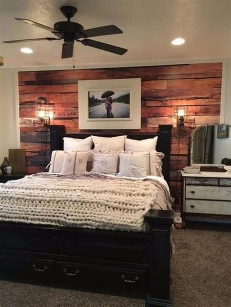 Rustic Bedroom Ideas Diy