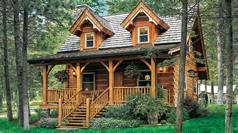 Rustic Cabin Plans 1000 Sq Ft