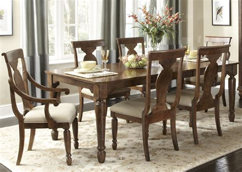 Rustic Dining Room Furniture Plans