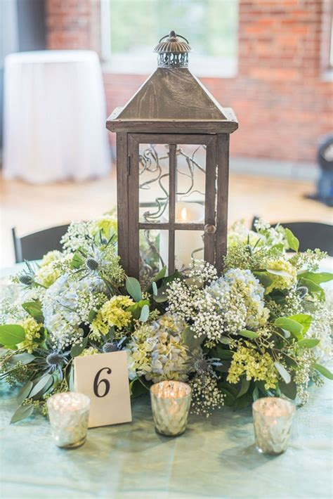 Rustic Lanterns For Weddings Diy Projects