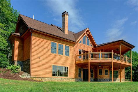 Rustic Mountain Home Plans 1500 Square