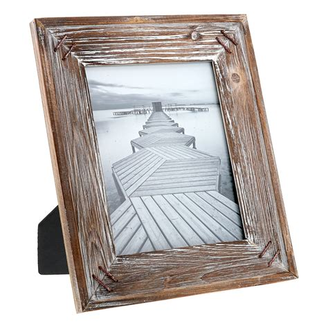 Rustic Picture Frame Designs