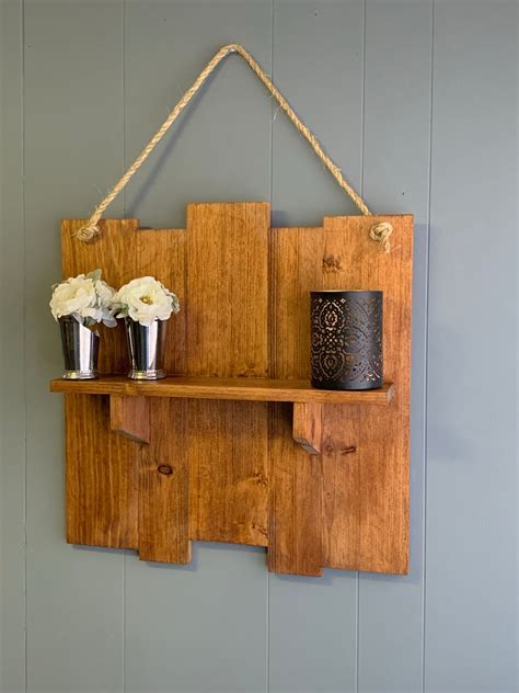 Rustic Shelf Patterns