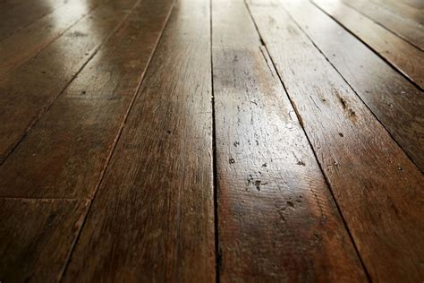 Rustic Wood Flooring Images