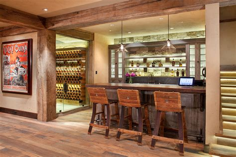 Rustic-Bar-Design-Plans
