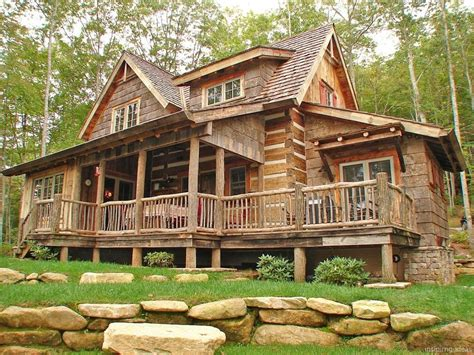 Rustic-Cabin-House-Plans