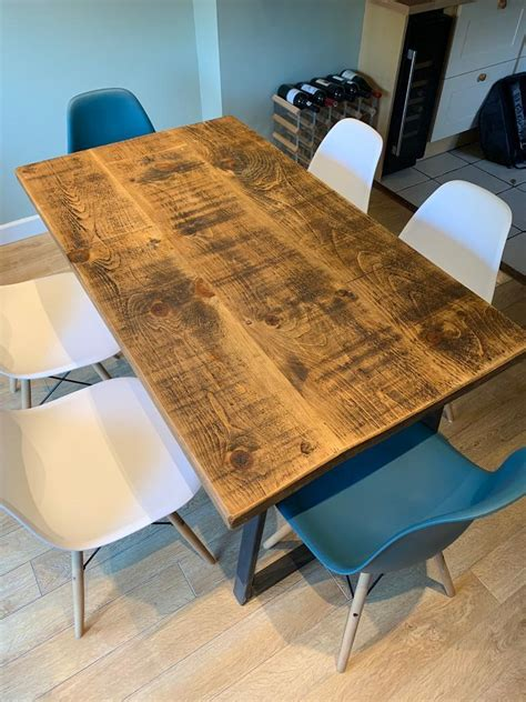 Rustic-Farmhouse-Dining-Table-Perth