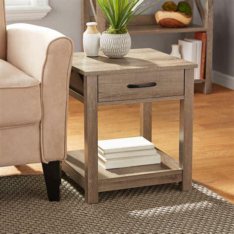 Rustic-Farmhouse-End-Tables
