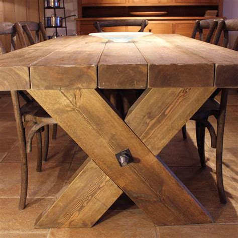 Rustic-Farmhouse-Table-Ireland
