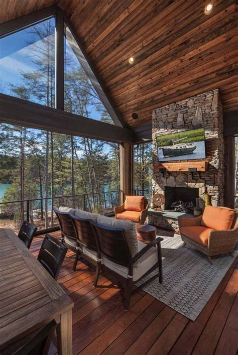Rustic-House-Plans-With-Sunroom