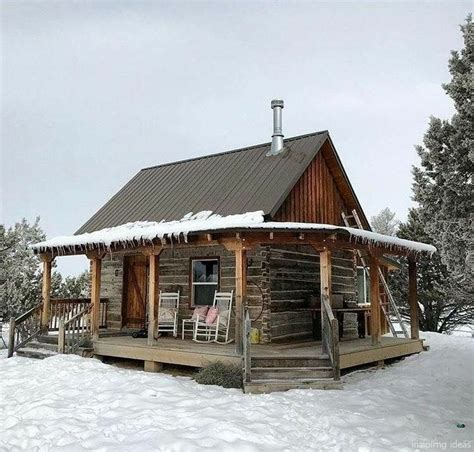 Rustic-Hunting-Cabin-Floor-Plans