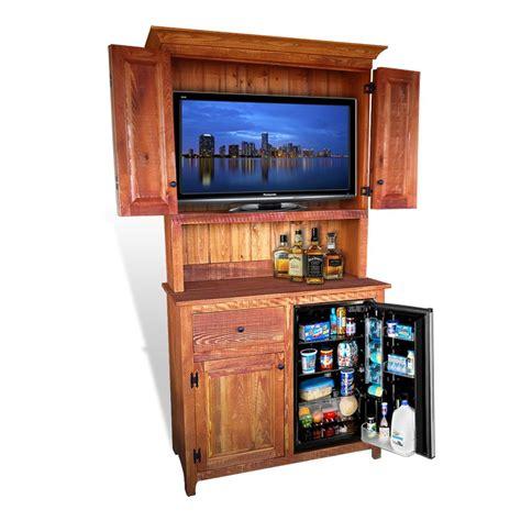 Rustic-Outdoor-Tv-Cabinet