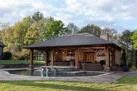Rustic-Pool-House-Plans