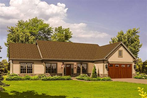Rustic-Ranch-House-Floor-Plans