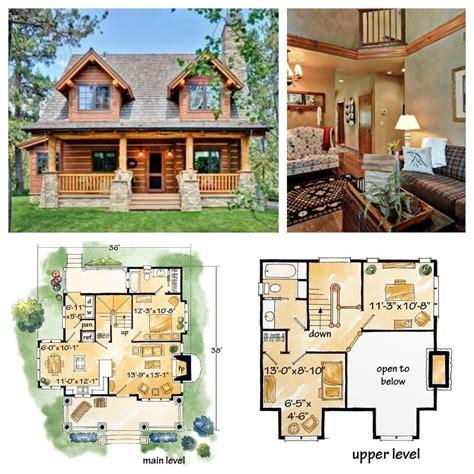 Rustic-Retreat-Cabin-Plans