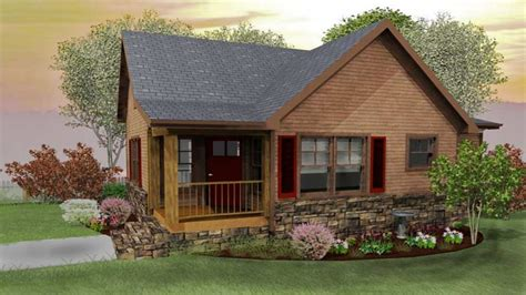 Rustic-Small-2-Story-House-Plans