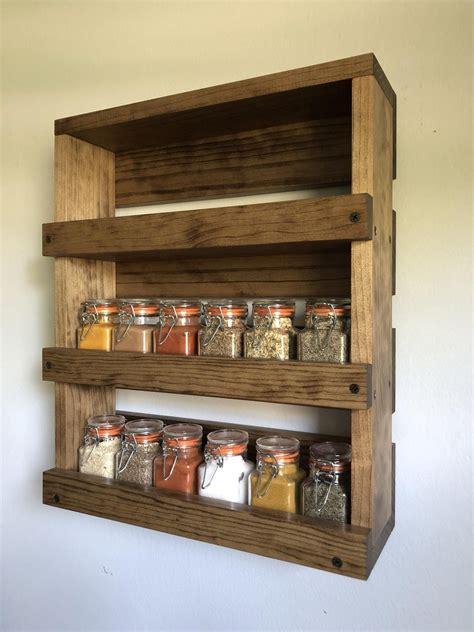Rustic-Spice-Rack-Diy