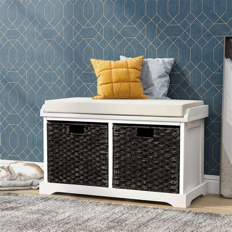 Rustic-Storage-Bench-Plans