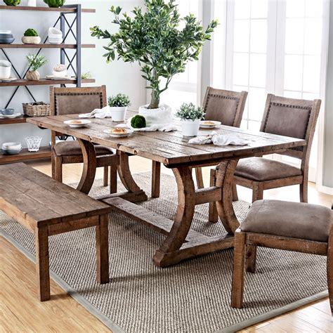 Rustic-Timber-Dining-Table