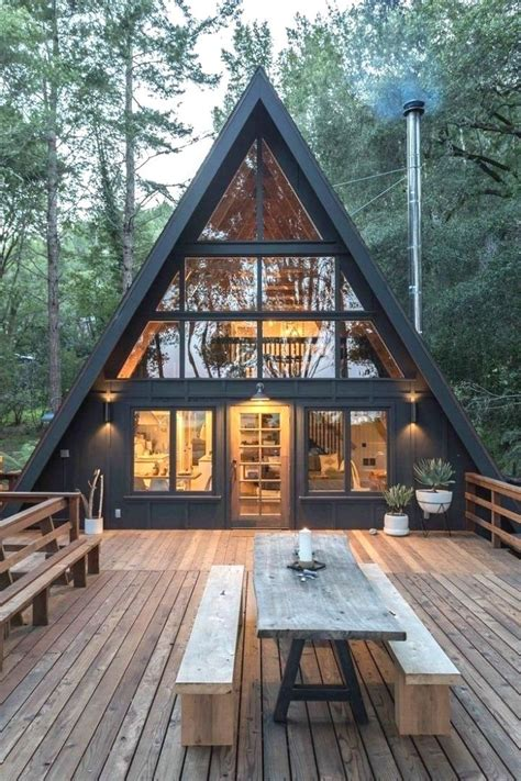 Rustic-Tiny-House-Plans