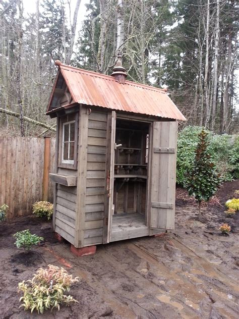 Rustic-Tool-Shed-Plans