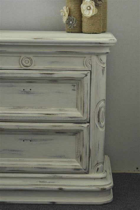 Rustic-White-Furniture-Diy