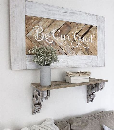 Rustic-Wood-Wall-Art-Diy