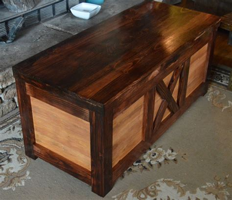 Rustic-Wooden-Trunk-Plans
