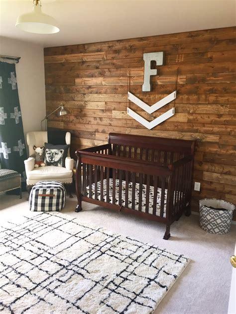 Rustic-Woodland-Nursery