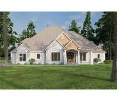 Best Rustic elegance home plans