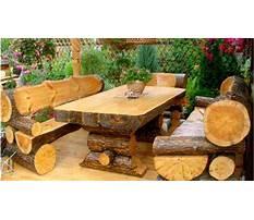 Best Rustic furniture parts