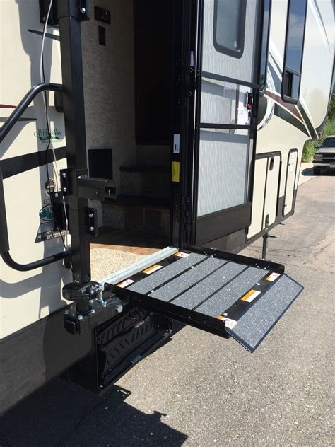 Rv Handicap Chair Lifts