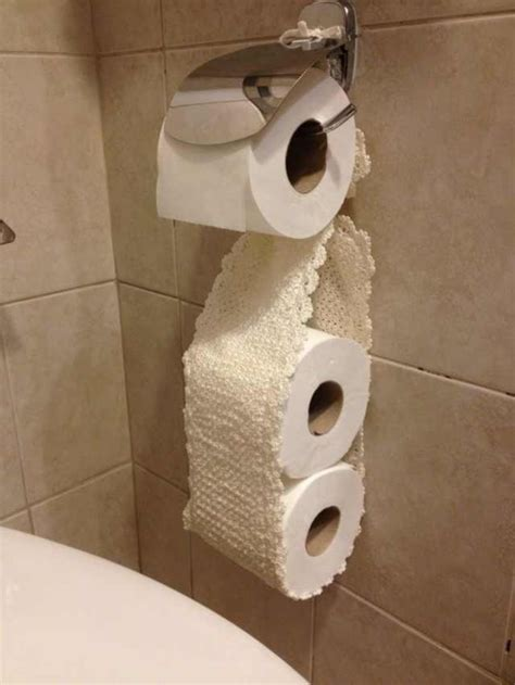 Rv Toilet Paper Holder Diy