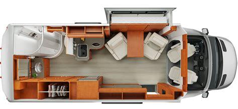 Rv-Class-B-Floor-Plans-Murphy-Bed