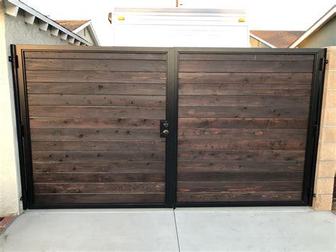 Rv-Gate-Plans