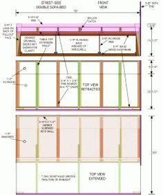 Rv-Gaucho-Bed-Plans