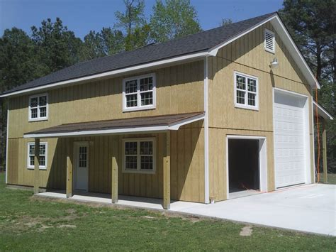 Rv-Shed-Plans