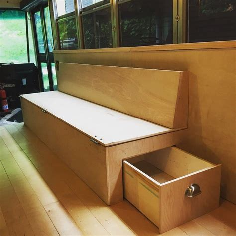 Rv-Sofa-Bed-Plans
