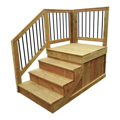 Rv-Wooden-Staircase-Plans